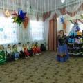 Музыкальное-театрализованное представление «Зимняя ярмарка» для детей разного возраста