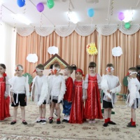 Проект «Развитие творческих способностей детей дошкольного возраста через театрализованную деятельность»
