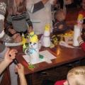 Развитие творческого воображения и фантазии у дошкольников посредством художественного творчества