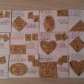 Конспект занятия по изобразительной деятельности с элементами ФЭМП «Письма, конверты, почтовые марки» в рамках ФГОС