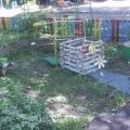 Летнее оформление участка моей группы раннего возраста «Гномики» «Лето— это маленькая жизнь!»