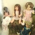 Моя экскурсия в «Музей кукол»