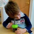 Опыт работы «Развитие исследовательской деятельности дошкольников посредством декоративно-прикладного искусства»