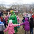 Сценарий экологического праздника «День Земли» для детей старшего дошкольного возраста
