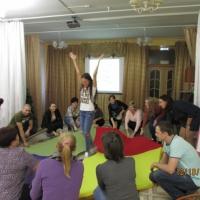 Выступление педагога-психолога на родительском собрании в первой младшей группе «Адаптация детей 2–3 лет к детскому саду»