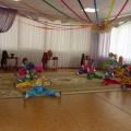Сценарий праздника для детей старших групп «Осенняя ярмарка»