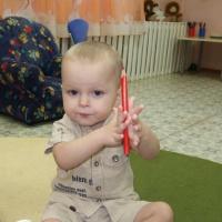 Способы развития мелкой моторики рук у детей раннего возраста