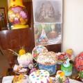 «Праздник Пасхи у ворот— веселится весь народ» развлечение для детей старшей группы