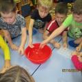 Познавательно— исследовательская деятельность с детьми подготовительной группы «Свойства воды».