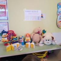 Мини-музей «Игрушки»