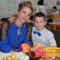 Фотоотчет о празднике для семей учащихся 3-х классов «Моя семья— моё богатство!»
