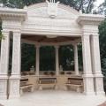 Фоторепортаж о посещении «Старого парка» в Кабардинке