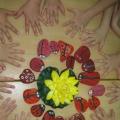«Ожившие камешки» (мастер класс)