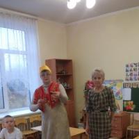 Литературный праздник для детей 6–7 лет «Наш Маршак»