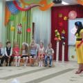 Мастер-класс для педагогов и родителей «Создание мультфильма своими руками «В гостях у сказки»