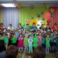 Конкурсная программа «Битва хоров» (Фотоотчёт)