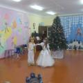 Новогоднее театрализованное представление «Царевна Льдинка» для детей подготовительной группы (часть 2)