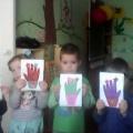 Праздник Дня Матери в нашем детском саду