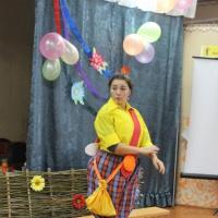 Сценарий мероприятия «Посвящение в Ддтешки»