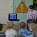 Развлечение «День птиц» для детей второй младшей группы