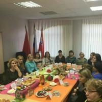 Фотоотчет о городском конкурсе «Педагог года» г. Орехово-Зуево. Номинации «Воспитатель года» и «Учитель года»