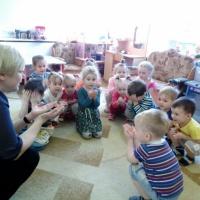 Конспект занятия по экспериментальной деятельности для детей второй младшей группы «Волшебный песок»