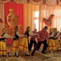 Фотоотчет «Фестиваль русской песни»