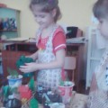 Фотоотчет «Огород на подоконнике» (Экспериментальная деятельность)