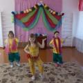Фестиваль детского творчества «Зажги свою звезду»