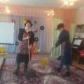 Сценарий выпускного утренника для детей подготовительной группы