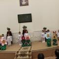 Сценарий литературно-музыкальной композиции к православному конкурсу «Да святится Имя Твое»