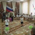 Сценарий праздника «День защитника Отечества» (средняя группа)