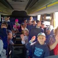 Фотоотчёт об экскурсии в заказник «Журавлиная Родина» с детьми подготовительной группы