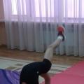 Художественная гимнастика— фотоотчет