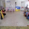 Сценарий игры-развлечения для детей 1 младшей группы «Птичка-синичка в гостях у ребят»