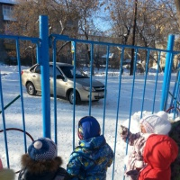 Конкурс макетов по безопасности дорожного движения. Фотоотчет