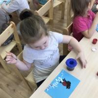 Фотоотчет о проведении проекта «Масленица»
