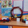 Фотоотчет о совместных работах родителей и детей «Светлая Пасха»