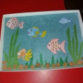 Мастер-класс: аквариум в уголок природы.