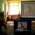Просмотр мультфильма «Заяц Коська и Родничок»
