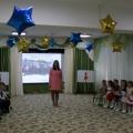 Открытое занятие по гендерному развитию дошкольников в старшей группе «Ток-шоу «Маленькие звезды»