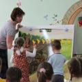 Непосредственная образовательная деятельность по ФЭМП в младшей группе «В гостях у Тани»