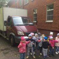 Проект «Дорожная безопасность» (младший дошкольный возраст)