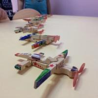 КОП технической направленности «Конструируем свою авиалинию»