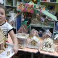 Пряничные домики к Новому году. Кулинарные шедевры родителей с детьми