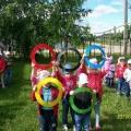 Сценарий спортивного праздника «Летние детские олимпийские игры»