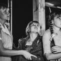 Сценарий выступления детского театрального коллектива на Дне района, представляющего годы Великой Отечественной войны