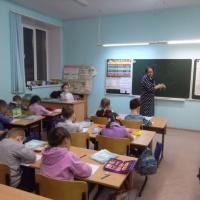 Преемственность дошкольного и начального образования в условиях реализации ФГОС