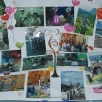 Проект для детей 4–5 лет «Моя семья»