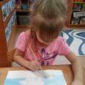 Районная выставка детского творчества «Живущий во льдах», приуроченная к Международному Дню полярного медведя